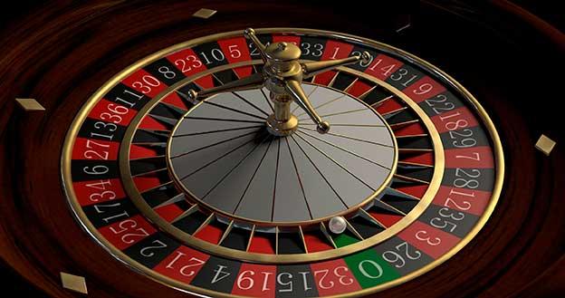 Master Class en el Casino